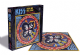 Kiss Rock and Roll Over 500  piece jigsaw puzzle 410mm x 410mm (ze)